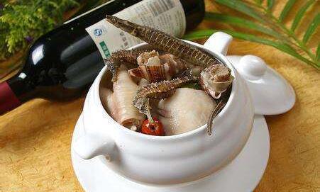 吃海马的禁忌有哪些 海马炖汤禁忌