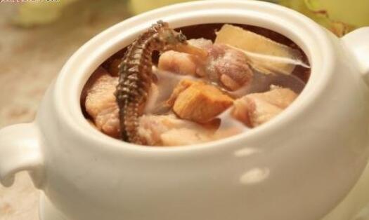 海马怎么吃效果好 推荐6款海马煲汤配方